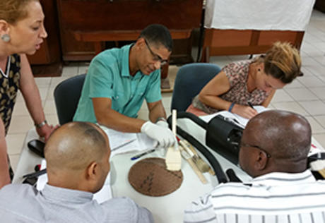 The Inp can offer your associates in-house and tailor-made courses adapted to your specific needs